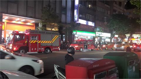 快新聞/台北市林森北路酒店疑遭尋仇丟爆裂物 20歲男投案