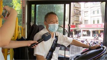 囂張! 淡水婦人不戴罩上公車 嗆司機:叫警察來啊