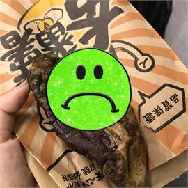超商買地瓜飢不擇「石」?開袋一看這「顆」網笑:難怪多5元!