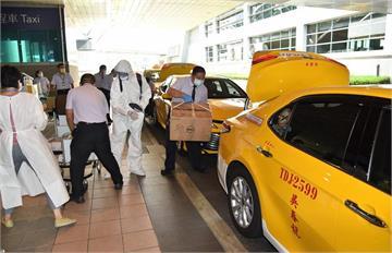 快新聞/描寫疫情下各國旅客檢疫生活 《紐時》分享台灣經驗