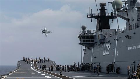 澳洲防長:如中國武力犯台 將與美國同進退