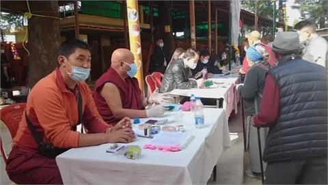 誰是接班人? 西藏流亡政府選舉最後投票登場