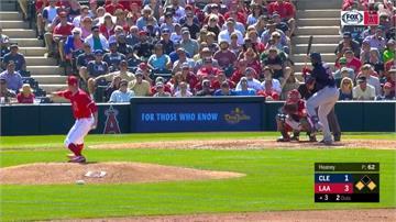 MLB/大聯盟普篩3740人首波結果 58球員呈陽性