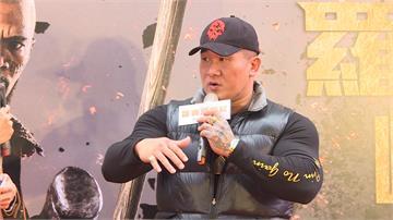 「館長」擔任電影正義大使 狠酸鈕承澤繼續監督韓