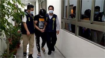 快新聞/台南安平停車場殺人案下場出爐 三嫌犯均裁定羈押禁見