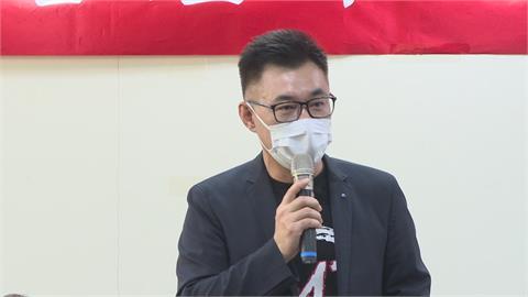 快新聞/新競選影片主軸是「壓綠江」? 江啟臣:民眾想看到國民黨戰力