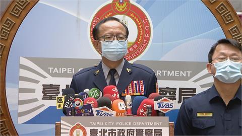 「我比署長大2屆」 松山分局之亂爆「雙陳心結」