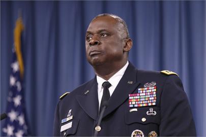 美防長:中國與其軍事建設列國防政策首要重點
