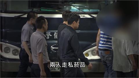 菸品走私案 吳宗憲張恒嘉一審遭判逾10年重罪