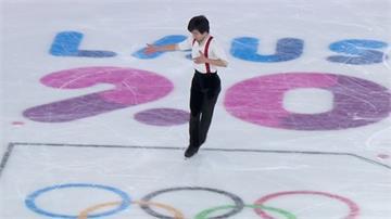 日本16歲花式滑冰新星!鍵山優真逆轉奪冬青奧金牌
