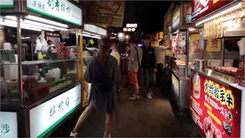 快新聞/高雄瑞豐夜市宣布15日恢復營業 網友驚:病毒不會逛夜市喔?