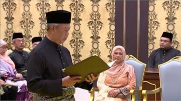 大亂鬥落幕!慕尤丁組在野聯盟獲勝 成為馬來西亞總理
