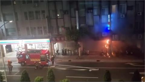 新北中和民宅驚傳火警 疑用電量超載釀禍