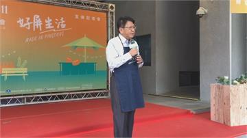 傳潘孟安年底接農委會主委潘孟安:別鬼話連篇 一定做好做滿