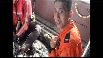 飛官吳彥霆墜機殉職 媽媽:他從小就想當飛行員