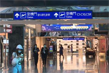 快新聞/僱徵信社跟拍港青助港媒情蒐 在台港人李彬豪被強制驅逐出境