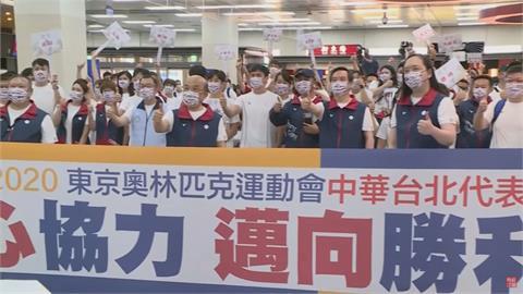 預測奪牌台灣有望創佳績 郭婞淳、林郁婷金牌熱門