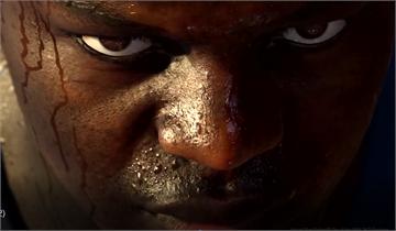 呈現球員汗珠、光影 籃球電玩進化超擬真