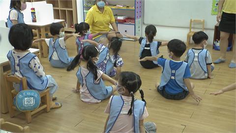 幼兒園開課了! 學生降載50% 家長:奮戰兩個月「困獸之鬥」