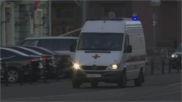 快新聞/汽車衝撞抗議人群 至少6人遭撞幸無生命危險