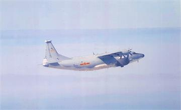 快新聞/9月來第43度擾台! 2共機進入我西南空域 空軍防空飛彈追監