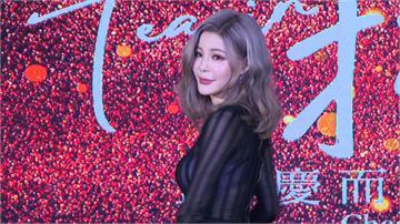 孟子第73代發表新歌 孟慶而穿上火辣透視裝