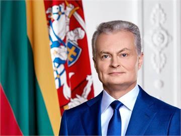 快新聞/決意挺台與中國關係惡化 立陶宛總統:修補關係也需尊重我們的權利