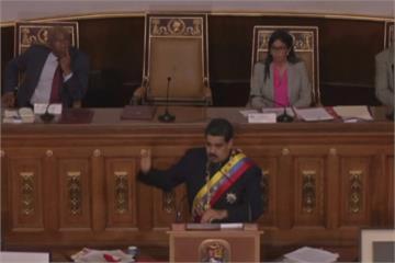 川普稱可能出兵委內瑞拉 總統之子回嗆攻白宮