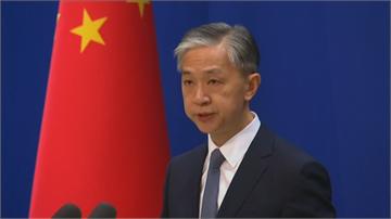 快新聞/外媒提到「台灣」 汪文彬糾正:請你以後使用中國台灣地區稱呼!
