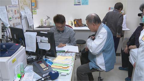 老藥新用 台大新發現!血癌藥助攻可「縮小肺癌腫瘤」