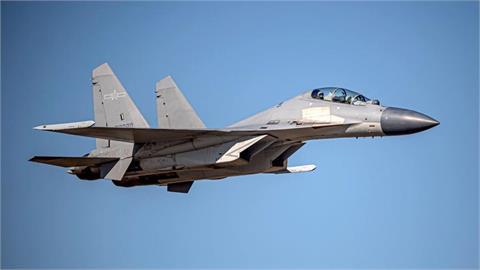 共機頻繁擾台讓美國「動作了」!CNN:雙方官員討論F-16V提前交機