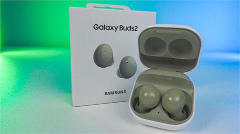 著重CP值!三星推出新一代搭載ANC真無線藍芽耳機 開箱全評測