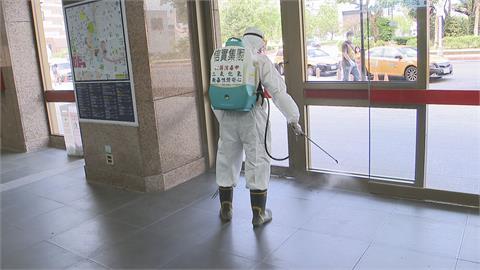 台北車站街友大規模篩檢 增5例送防疫旅館