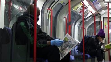 英國單日增4千例確診 專家:到11月中每天死200人