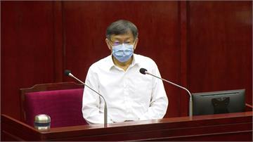 柯文哲稱中國阻台灣入WHO不對 王世堅批:風向不對才改變立場