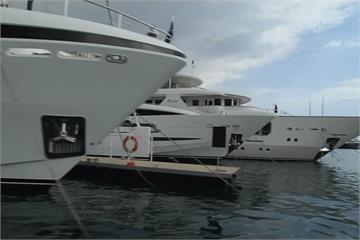 摩納哥遊艇展 富豪最愛的裝潢是這樣