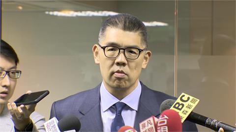 快新聞/連勝文批民進黨抹紅BNT疫苗 鄭運鵬揭「時間順序」:這些人見風轉舵