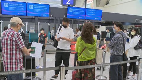 快新聞/還在等疫苗? 帛琉觀光局:10月可供旅客旅遊泡泡打輝瑞、莫德納疫苗