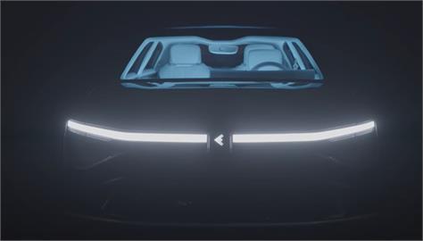 鴻海科技日直播登場 市場聚焦電動車