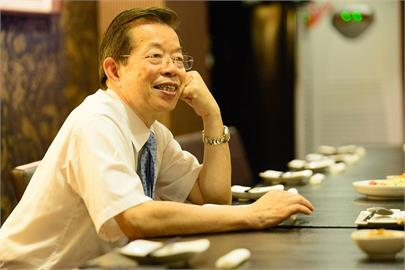 快新聞/曾被指控是線民 謝長廷臉書舉證澄清