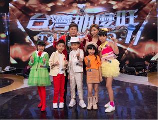 《台灣那麼旺》劉沛琪的生日願望未來想跟綜藝大哥胡瓜一樣力行公益!吳宥璇遇粉絲竟出現奇蹟