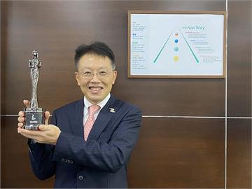 花王(台灣)榮獲2021年亞洲最佳雇主 以SMILE出發實踐Kirei幸福職場受肯定