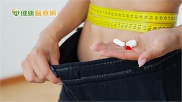 減肥產品含這3成分 當心減重不成賠上健康