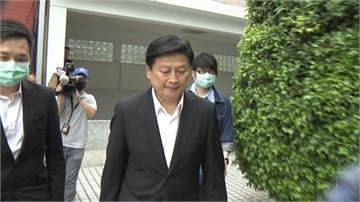 快新聞/傅崐萁確定延後入監 花蓮地檢署:改「這天」入監