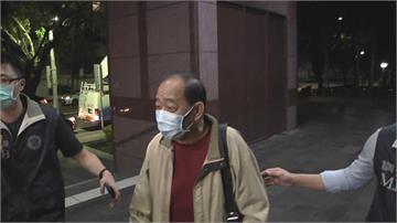 快新聞/張超然捲入共諜案遭訴 北院裁定30萬交保並限制住居