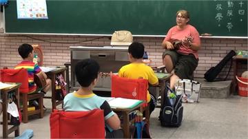 昔日熱鬧礦區沒落 尚智國小剩21學生將停招