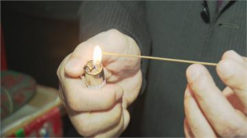 香中之王、液體黃金 稀有沉香要價上萬元