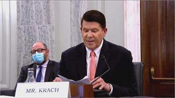美國務院第三把交椅 克拉奇將訪台 學者:我開放美豬牛的正面回應