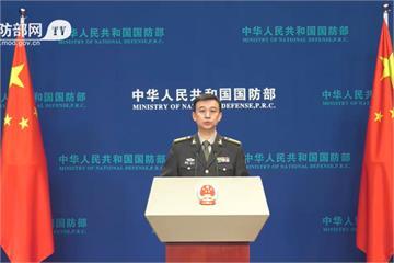 快新聞/共機頻擾台 中國嗆聲「台獨意味著戰爭」:玩火者必自焚