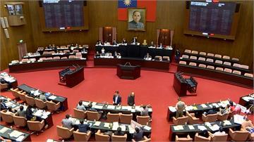 《國民法官法》立院表決大戰 最快7/22三讀